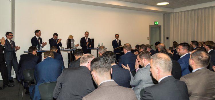 Bilder Generalagenten-Forum 15.11.2017